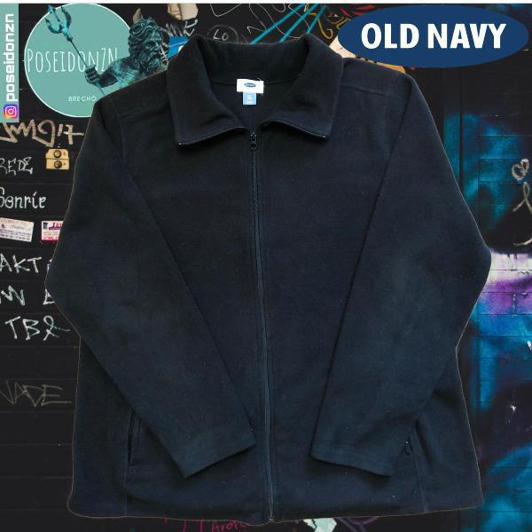 Old navy fleece - size xxl