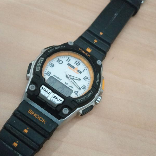 Relógio timex shock