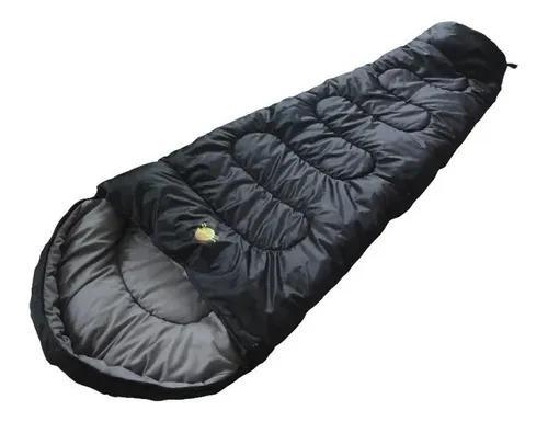 Saco de dormir camping guepardo ultralight acampamento