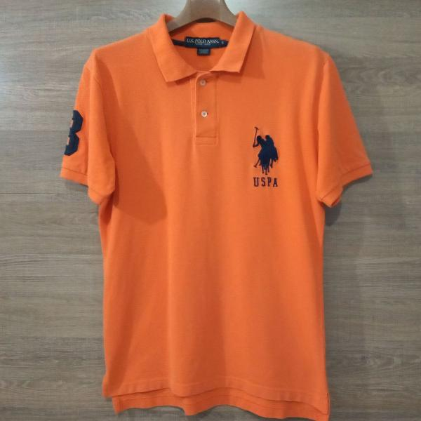 Camiseta u.s. polo