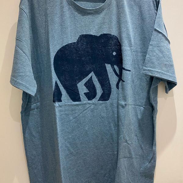 Camiseta estampada banana republic