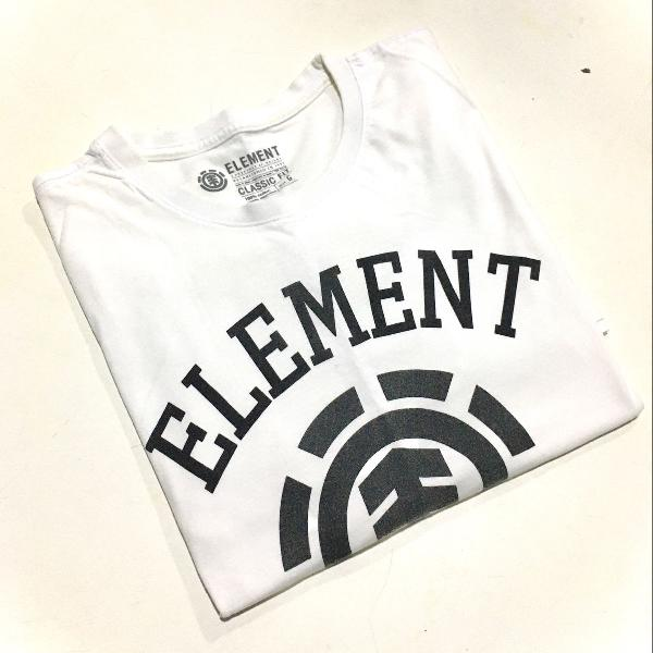 Camiseta masculina element original