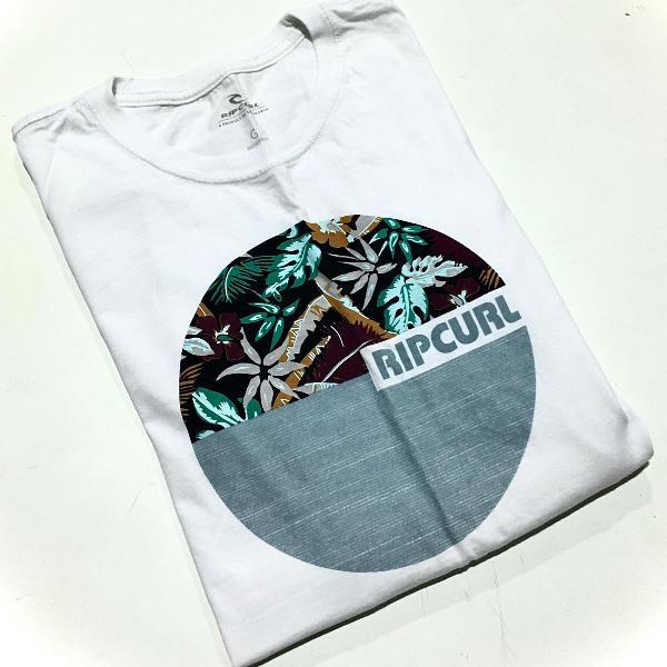Camiseta masculina rip curl original