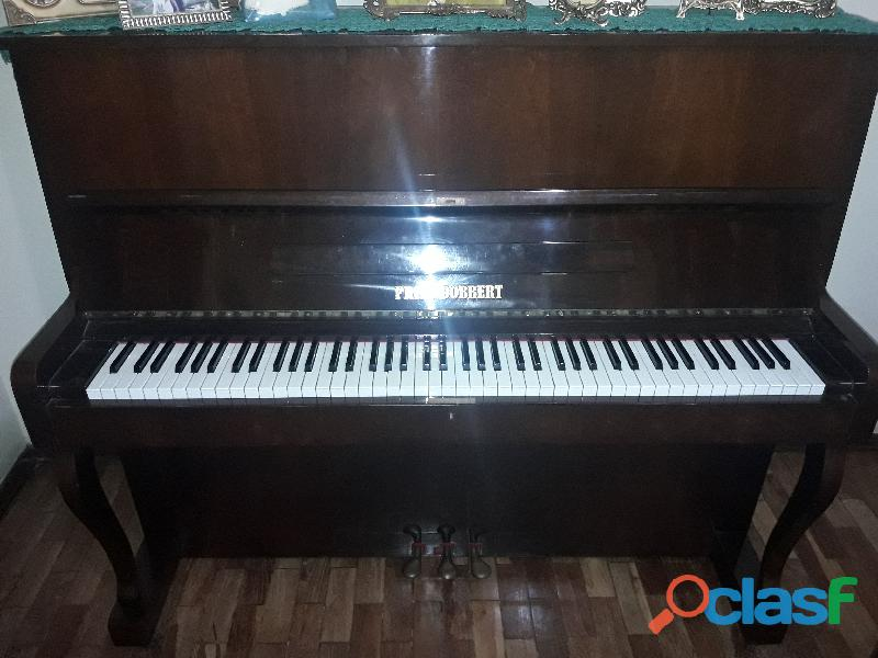 Piana Fritz Dobbert MOD FD 102 ANO 1982