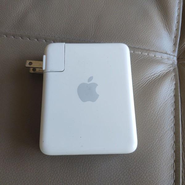 Roteador wi fi apple