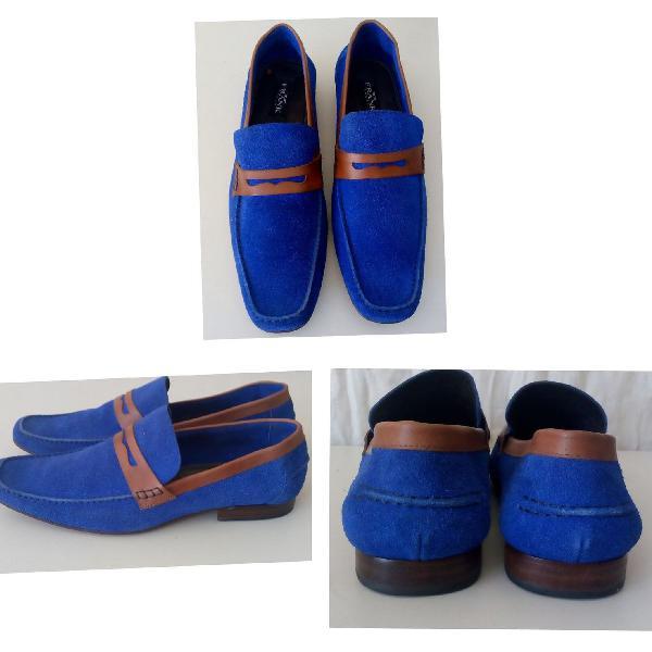 Sapato masculino social
