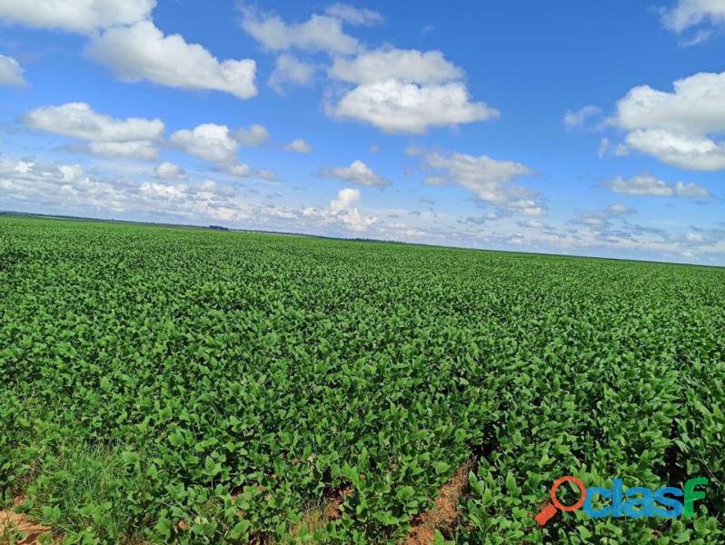574 Alqs Estudo Parcelar Dupla Aptidão Ótima Logística Vila Rica MT 3