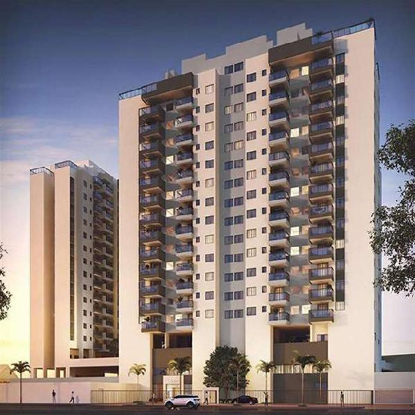 Apartamento dom condominium club