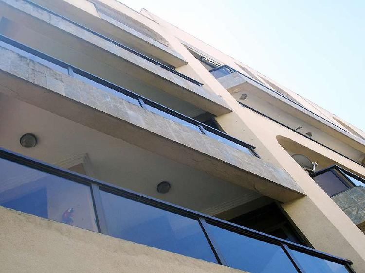 Apartamento guarujá - 3 dorm (1 suíte) - 1 vaga
