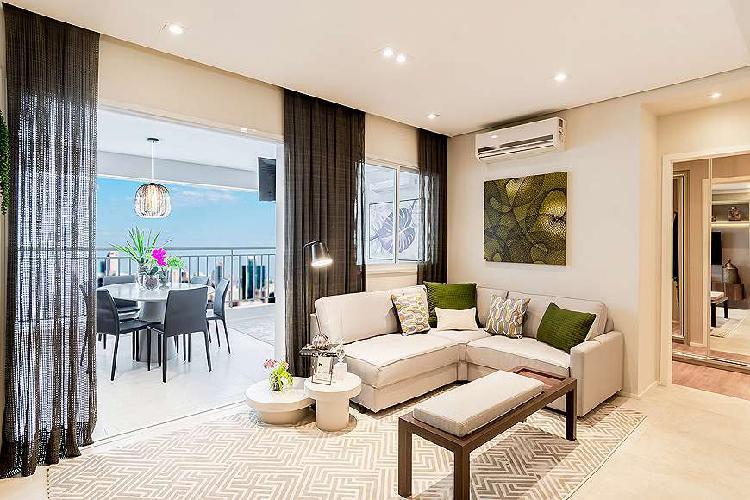 Apartamento com 02 dormitórios próximo ao metrô Belém -
