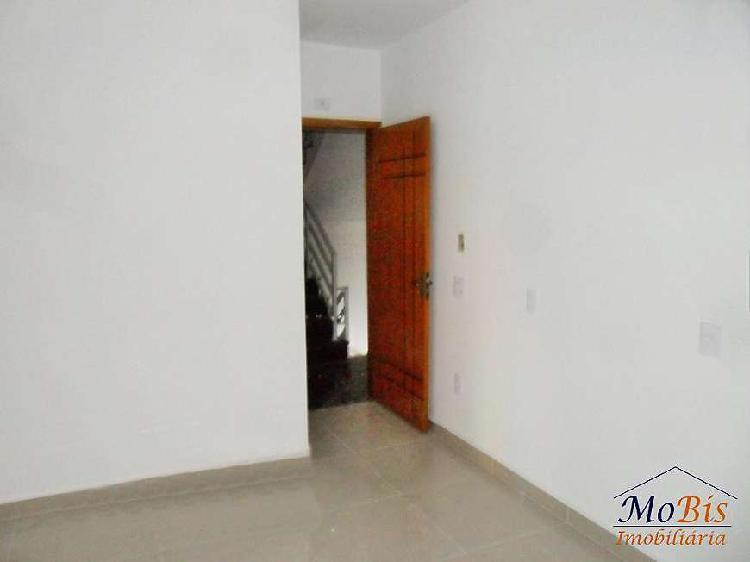 Apartamento com 2 quartos à venda, 43 m² por r$ 269.000
