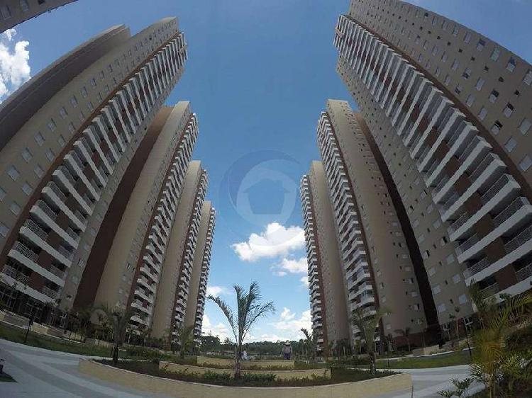 Apartamento com 3 quartos à venda, 122 m² condomínio