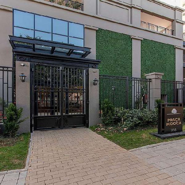 Apartamento com 68m²-3dorm. bairro brás - próx. da mooca