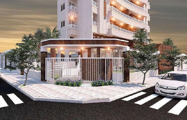Apartamento de 100 m2 - residencial haus joão bezerra filho