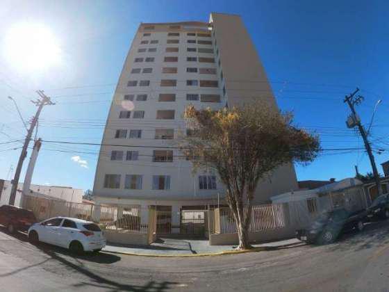 Apartamento para venda com 63 metros quadrados com 2 quartos