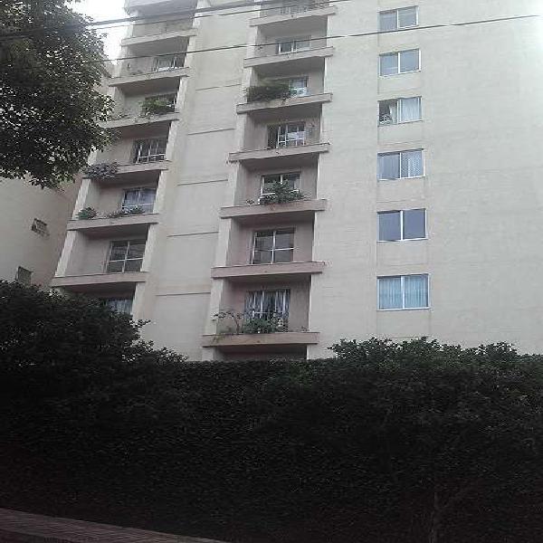 Apartamento para venda com 76 metros quadrados com 2 quartos