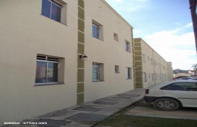 Apartamento para venda tem 45 metros quadrados com 2 quartos