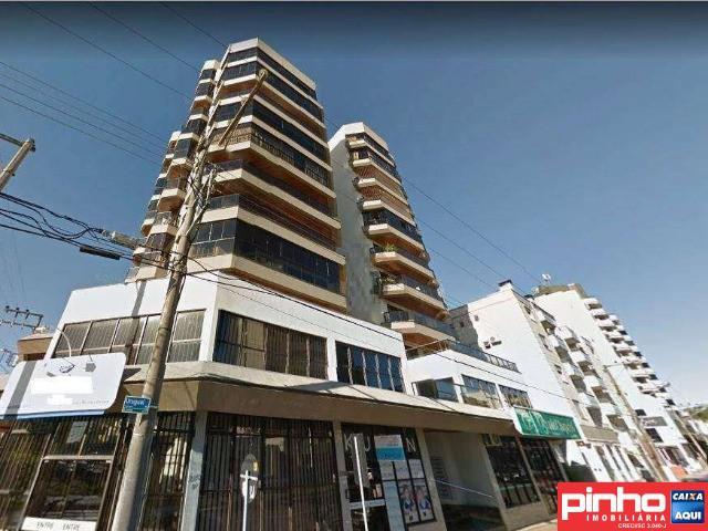 Apartamento à venda no centro - chapecó, sc. im239453