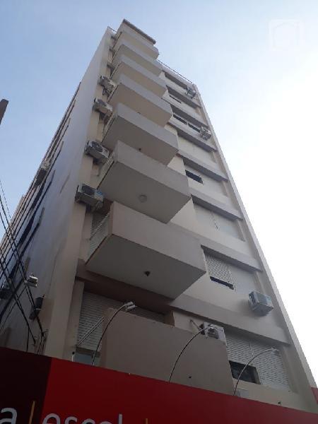 Apartamento à venda no centro - santa maria, rs. im292564