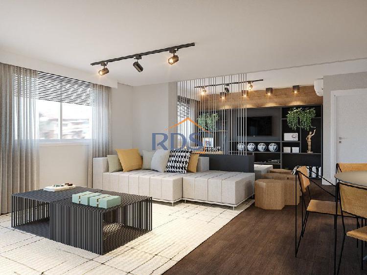 Apartamento à venda no moema - são paulo, sp. im299828