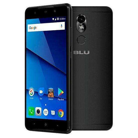 Celular blu grand hd ii g210q dual chip 16gb 4g