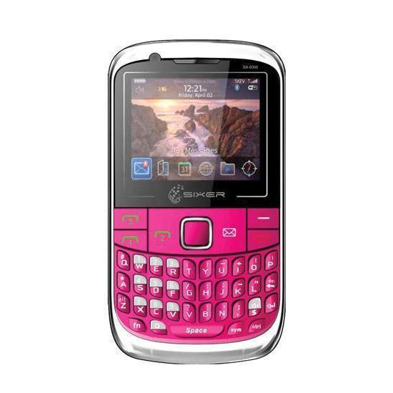 Celular sixer sx-9300