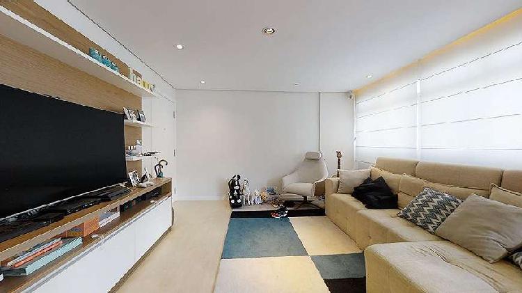 Itaim bibi - oportunidade única - 154 m² - 03 dorm.,