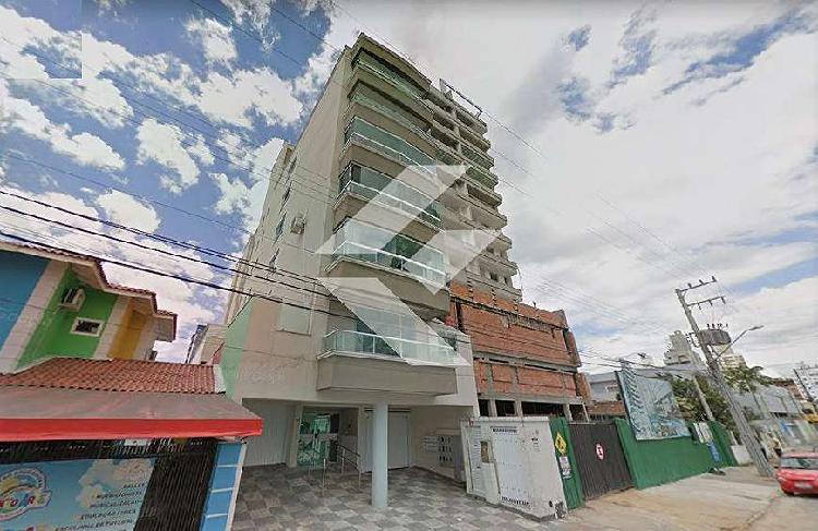 Itajaí - Apartamento Padrão - Vila Operária