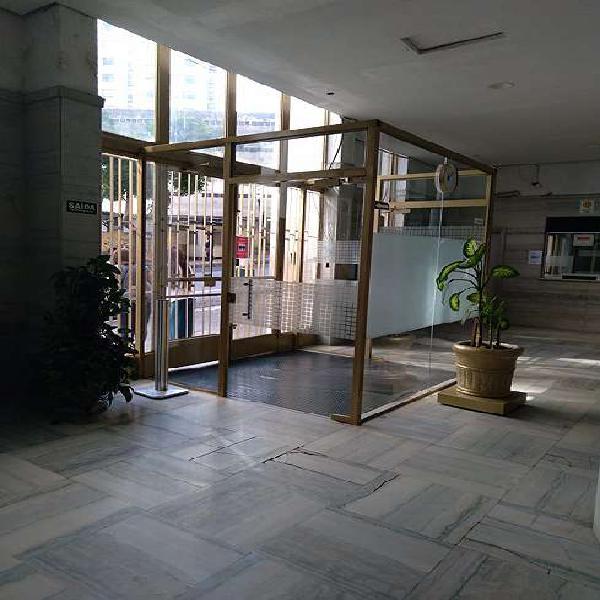 Kitnet venda 35m2 com 1 quarto em centro - são paulo - sp