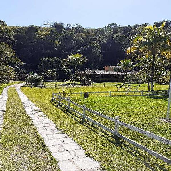 Rodovia rj-116 s/n, caminho cachoeiras de macacu - rj.