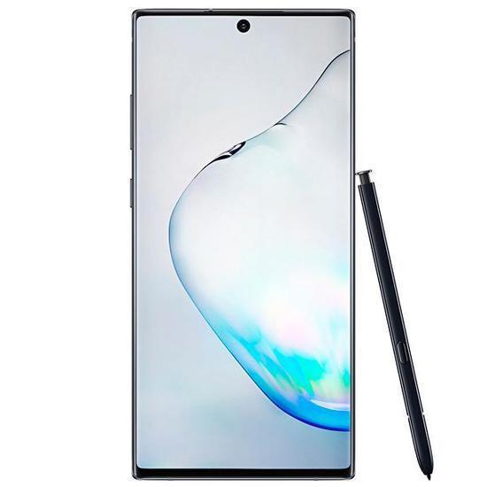 Smartphone galaxy note10 sm-n975f dual sim 256gb 6.8 12 16
