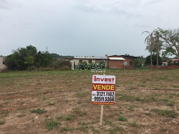 Terreno/Lote à venda no Esmeralda - Santa Cruz do Sul, RS.
