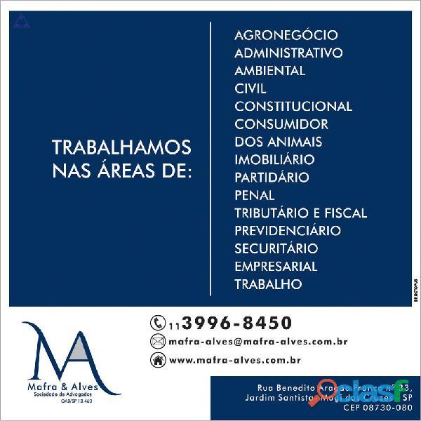 Agronegócio   Mafra & Alves Sociedade de Advogados