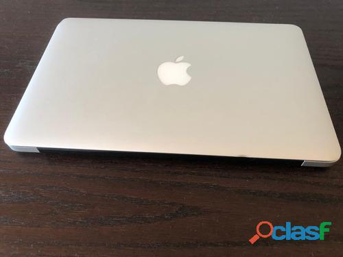 Macbook Air 11 2011 Core I5 2gb Ssd 128