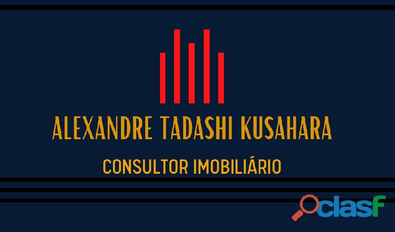 Alexandre Tadashi Consultor