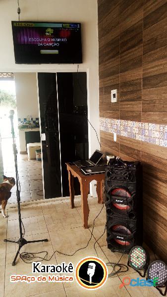 Aluguel de Karaokê Búzios, Cabo Frio e Região dos Lagos 3