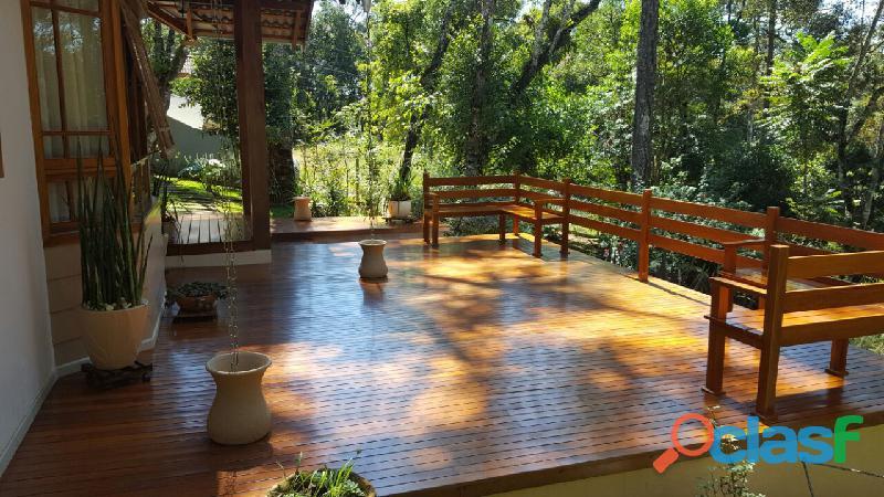 Quer colocar um deck de madeira em sua casa? 2