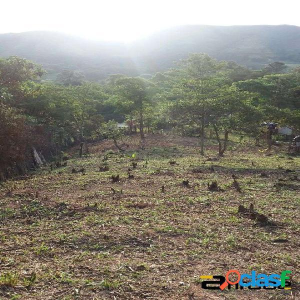 Terrenos 200 m² 60 mil no bandeirantes paiol pirapora