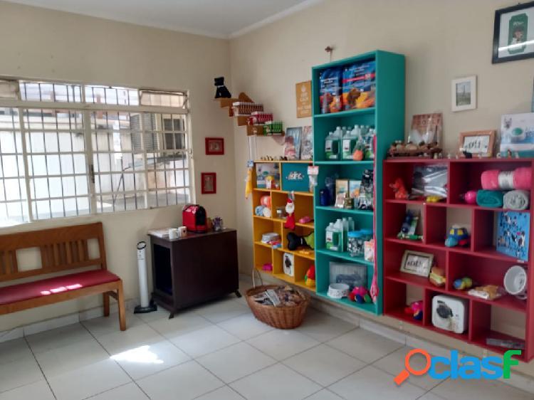 Pet shop e clinica veterinária no morumbi