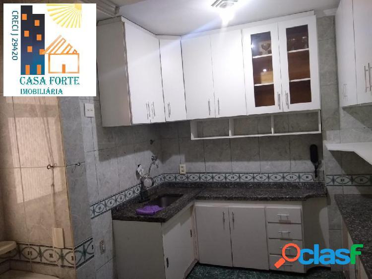 Apartamento três dorms para venda r$ 310 mil guarulhos