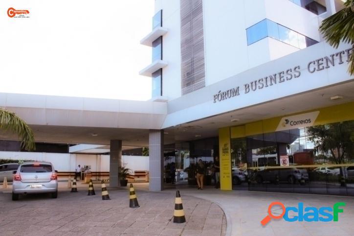 Edifício fórum business center