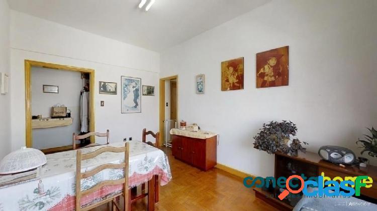 Apartamento de 100 m², 2 dormitórios e 2 banheiros na barra funda