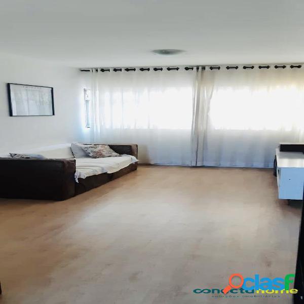 Apartamento de 70 m² com 2 dormitórios em santo amaro