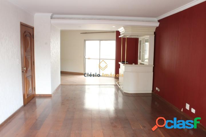 Apartamento à venda de 173m², 4 quartos sendo uma suíte - moema - sp