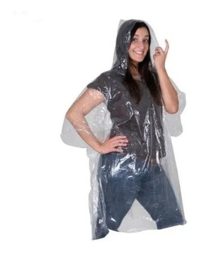 100 capas de chuva