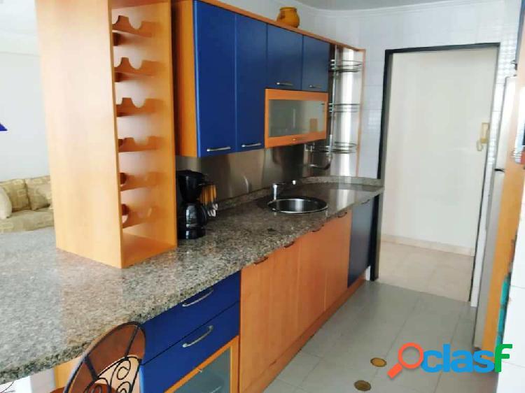 92 m2 piso 8 - apartamento en venta totalmente amoblado