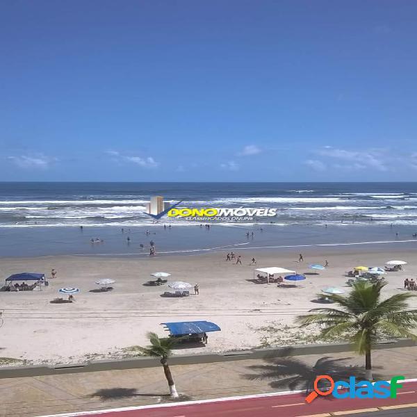 Apto pé na areia- Mongaguá - SP 2