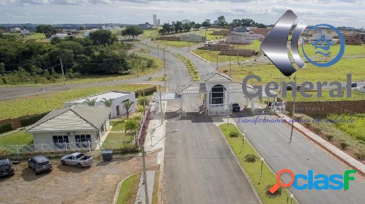 Reserva ipanema 2ª fase, lote de 200 m², melhor local só a vista