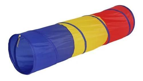 180x48cm tamanho grande crianças pop up crawling túnel bri