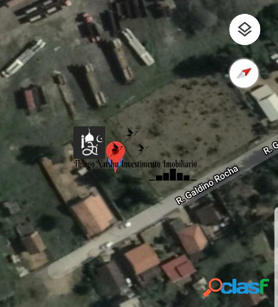 VENDO TERRENO LOTE BAIRRO SUL DO RIO - CIDADE TIJUCAS/SC - BRASIL 2